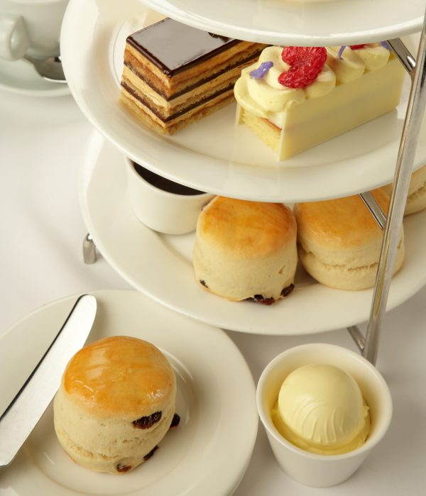 confectioners afternoon tea